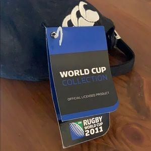 Accessories - NZ Rugby Baseball cap